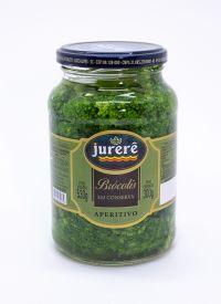 Brócolis > Pote > 300