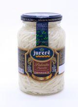 Palmito Pupunha Espaguete