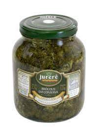 Brócolis > Pote > 1200