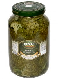 Brócolis > Pote > 1800