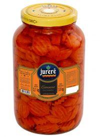 Cenoura > Pote > 1800