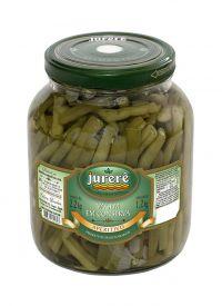 Green Beans > Pot > 1200